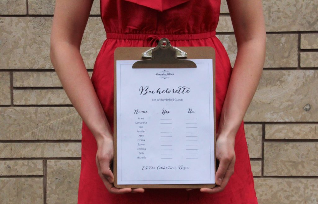 Winnipeg Wedding Planner_Aexandra Lillian Weddings and Events_Bachelorette_1