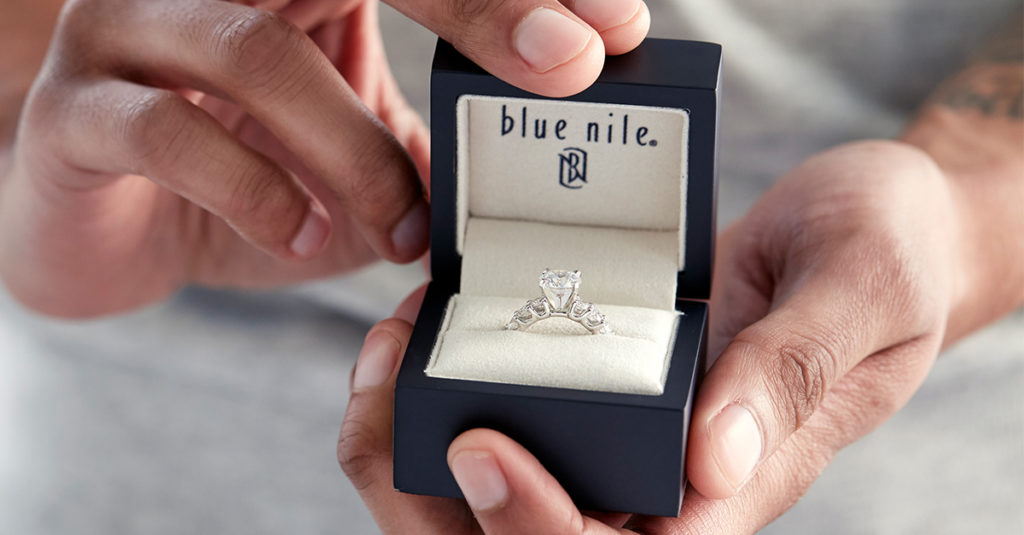 How Blue Nile Inc. Is Changing the Jewelry Industry Essay